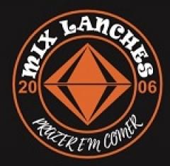 Lanchonetes - Mix Lanches em Nova Prata