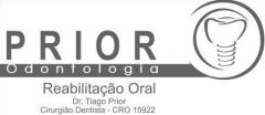 Odontologia - PRIOR ODONTOLOGIA - TIAGO PRIOR em Nova Prata