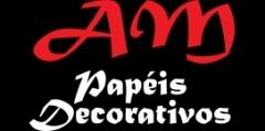 Decoração - AM Papéis Decorativos em Nova Prata