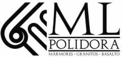 Marmorarias - ML Polidora em Nova Prata